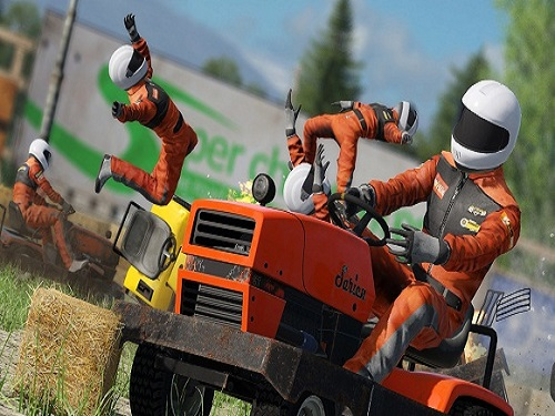 Wreckfest Game Free Download