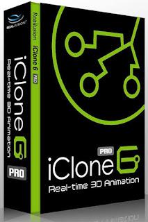 Iclone Pro 6.53 Full