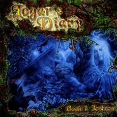 """Ακούστε τον δίσκο των Logar's Diary """"Book I: Iostros"""""""