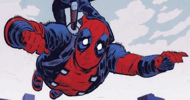 Deadpool 2 tendrá a Zazie Beetz como Domino