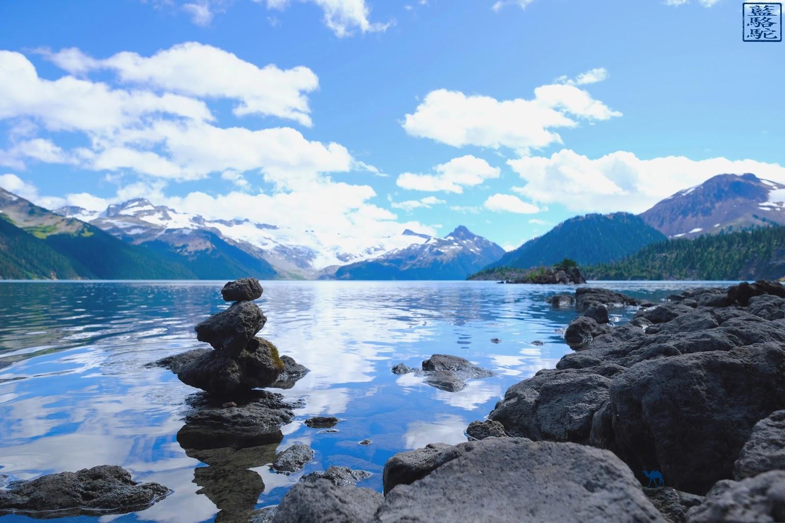 Le Chameau Bleu - Garibaldi Lake