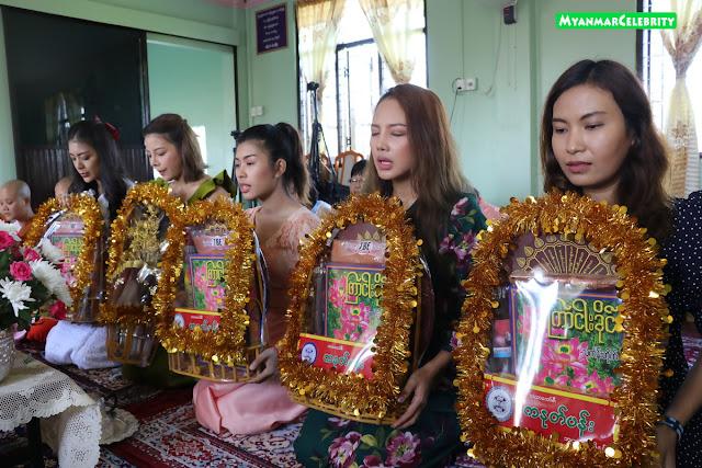 Kyaw Thet | Facebook