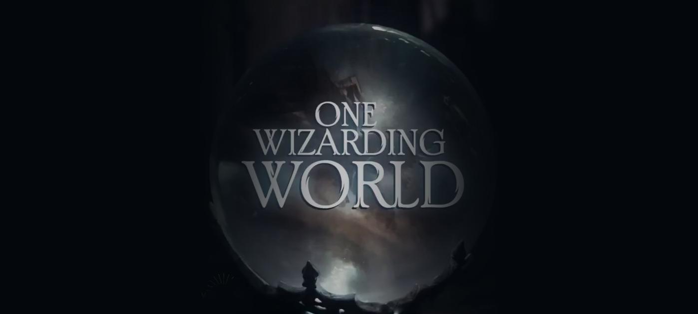 Warner Bros. lança outro trailer que conecta Harry Potter com Animais Fantásticos