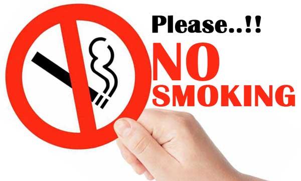 Contoh Poster Dilarang Merokok Kreatif dan Unik 12 Contoh Poster Dilarang Merokok Kreatif dan Unik
