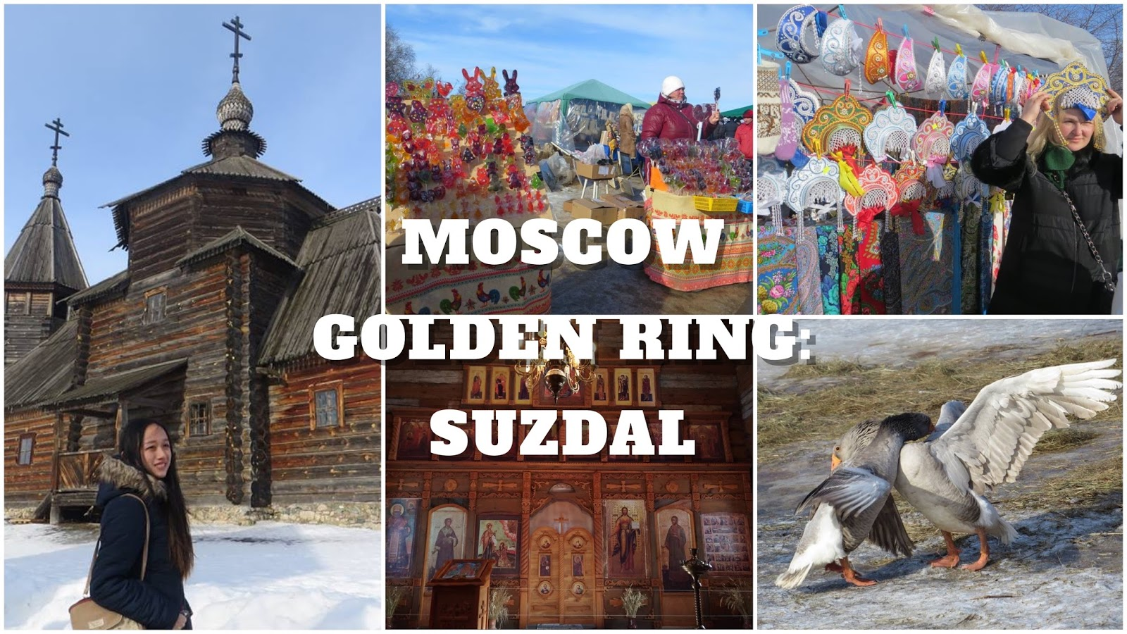 How much to travel from Moscow to Sergiev Posad And on what