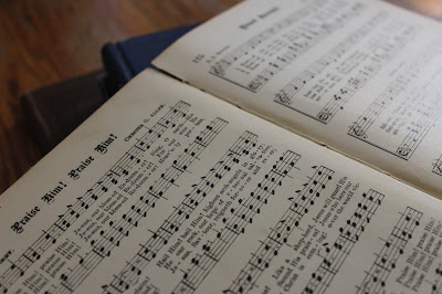 Hymn Index {for Morning Circle Time}