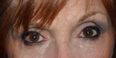 Imagen look Smokin 3 ojos abiertos