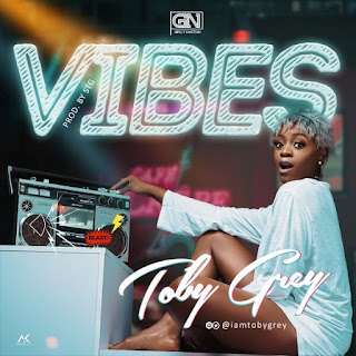 [Music] Toby Grey - Vibes mp3 download