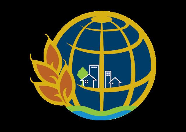 Logo Kementerian Agraria dan Tata Ruan