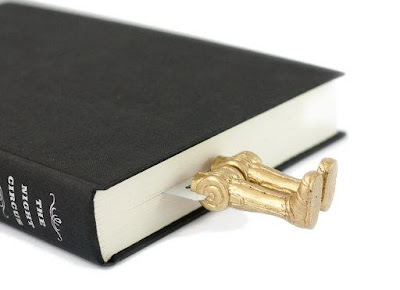 C3PO Bookmark