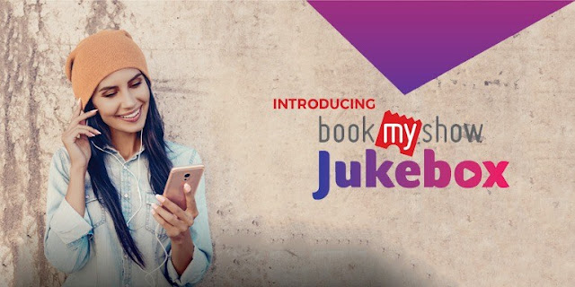 bookmyshow-jukebox