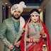 Kapil Sharma Wedding Pic - Congratulations to the Couple and Kapil's Fans