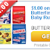 Butterfinger, Crunch, Baby Ruth, 100 Grand Coupon Disappearing Soon!