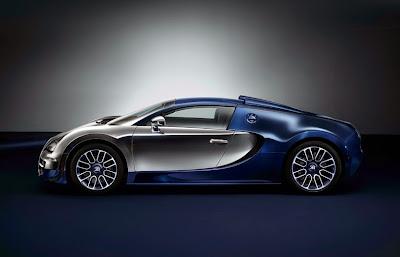 Bugatti hermoso