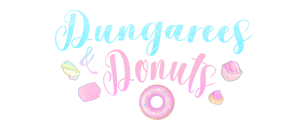 Dungarees and Donuts | West Midlands Lifestyle Blog