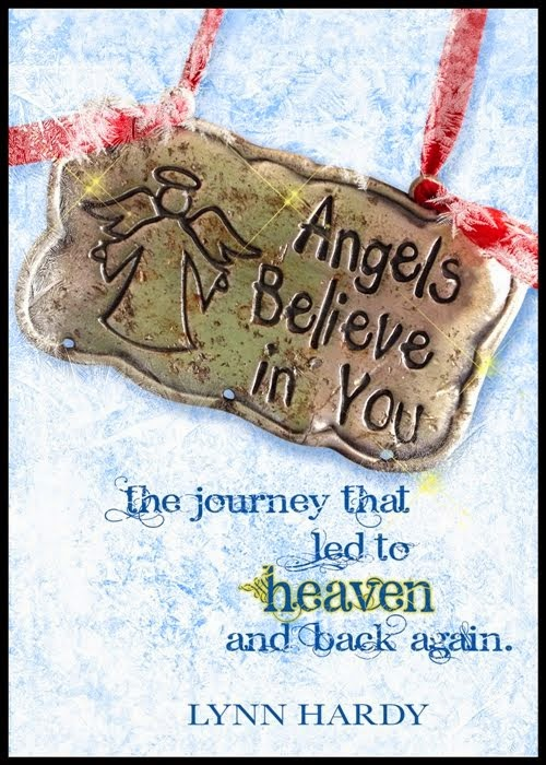 To Heaven and Back Again: Interceding for Others Testimony