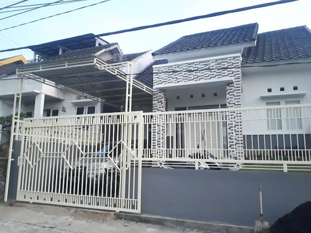 Rumah mewah dijual murah Malang