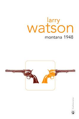 Montana 1948 de Larry Watson