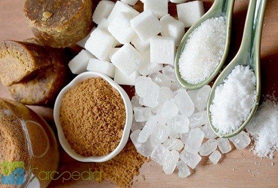 Gula Yang Paling Sehat Adalah