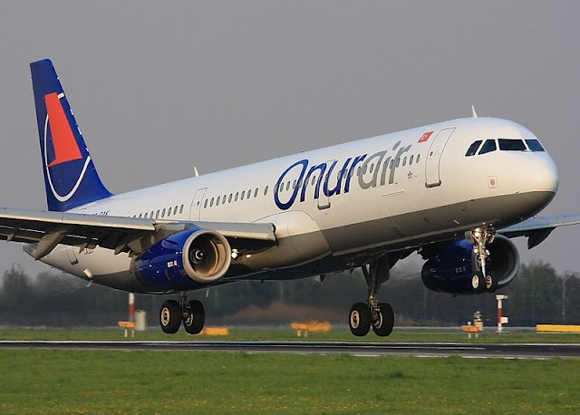 Gambar Pesawat Airbus A321 01