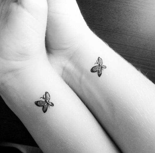 80 Meaningful Sibling Tattoos For Brothers & Sisters (2018) - Page ...