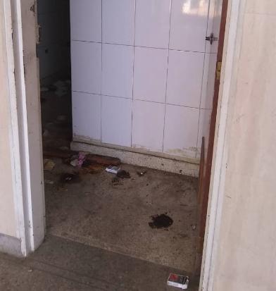 Radiografía del hospital Uyapar: falta de insumos mantiene áreas inoperativas desde hace un año