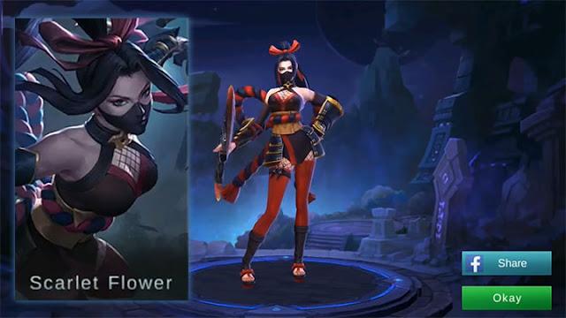 New Hero hanabi