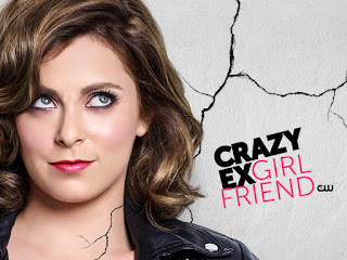 Cuarta y última temporada de Crazy Ex-Girlfriend