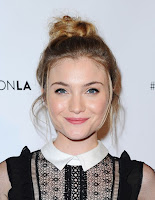 Skyler Samuels best red carpet dresses photos