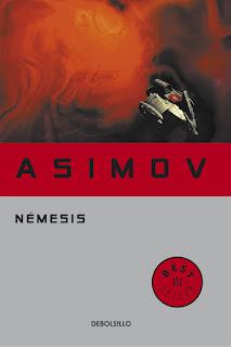 Isaac Asimov. Némesis