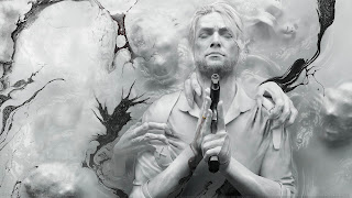 The Evil Within 2 HD Wallpaper 1920x1080