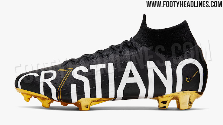 huge selection of 18320 7f338 Restock: Limited-Edition Nike Mercurial Superfly Cristiano ...