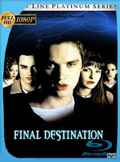 Destino Final 1 2000 HD [1080p] Latino [Mega] dizonHD