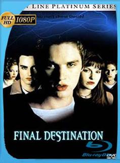 Destino Final 1 2000 HD [1080p] Latino [Mega] dizonHD