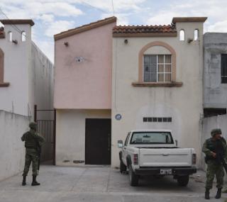 Balaceras y granadazos en Reynosa Tamaulipas