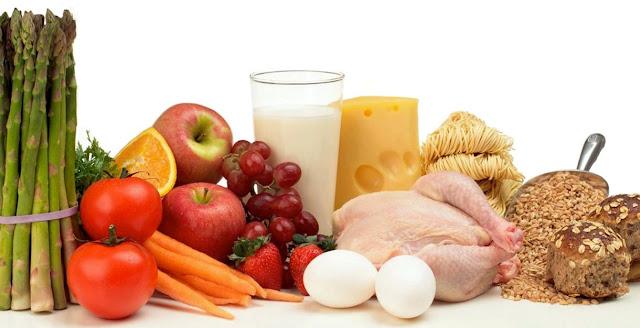 Alimentos y descubrimientos cientificos