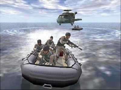 Delta Force Black Hawk Down Team Sabre Setup Download