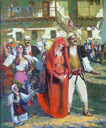 Albanian Bibles - Ethnic Harvest