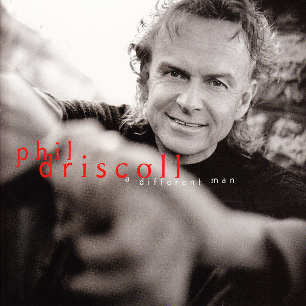 Phil Driscoll-A Different Man-