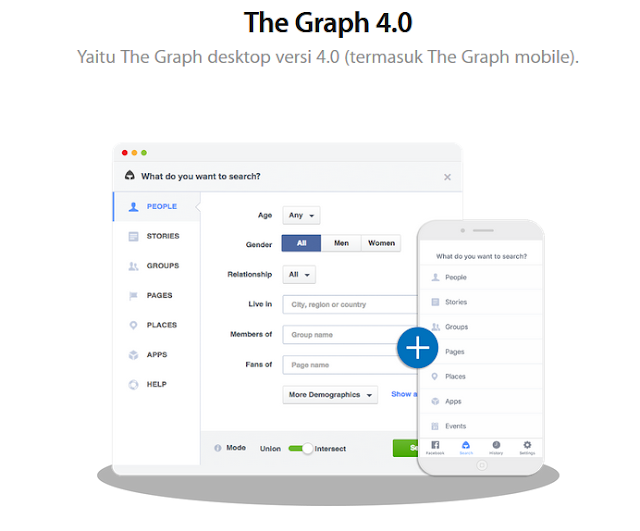 UPDATE Plugin dan Aplikasi The Graph 4.0 Terbaru 2017