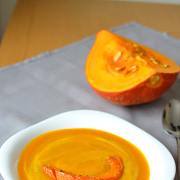 Tajska zupa dyniowa, ekspresowa - Czytaj więcej »