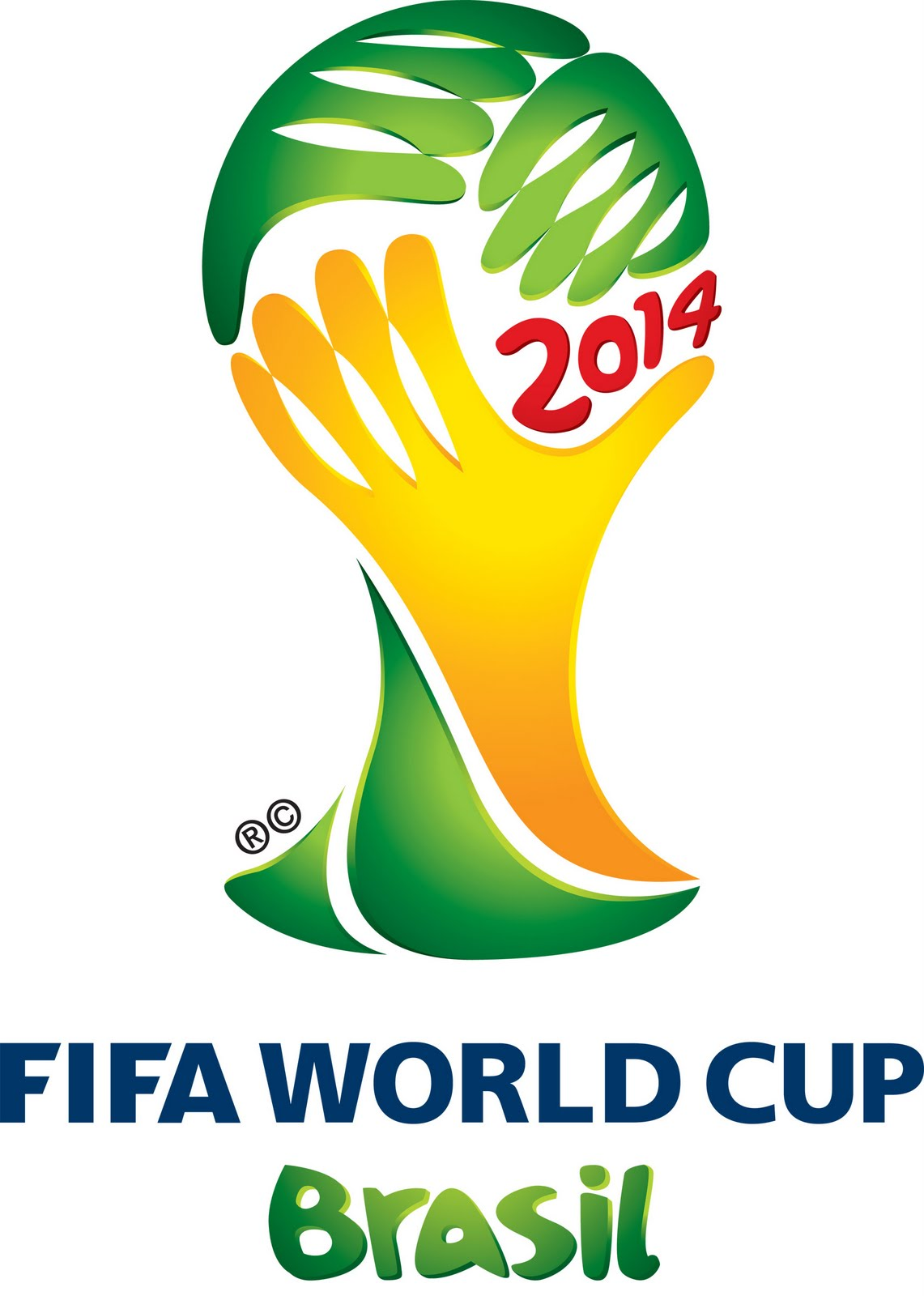FIFA World Cup Logo