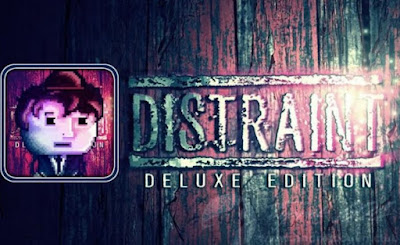 DISTRAINT: Deluxe Edition Apk (paid) Download