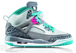 Jordan Shoes Collection