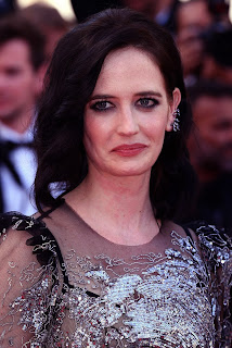Eva Green Has Most Beautiful Eyes In The World