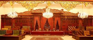 Tracing the history of Batik at Danar Hadi Museum Solo