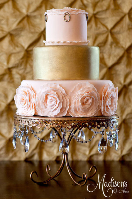 Things Loves Pittsburgh Wedding Planner Rose Gold Weddings