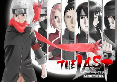Naruto The Last sub indo