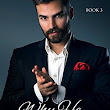 Why He LUSTS by Alexa Brookes Book Review