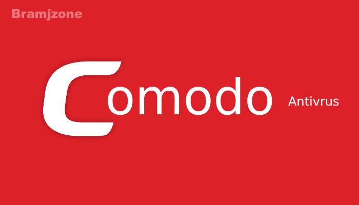 كومودو لمكافحة الفيروسات